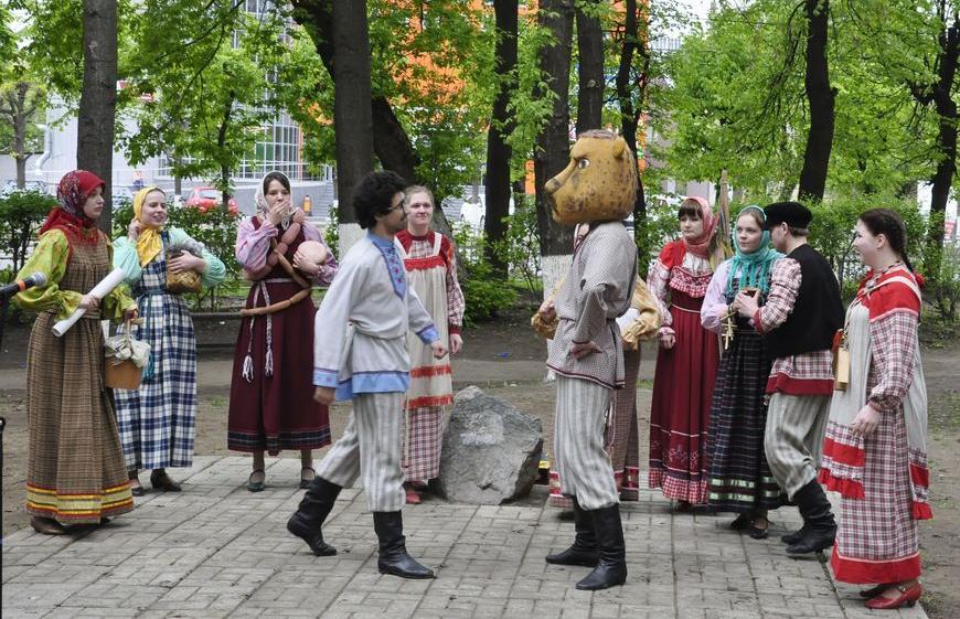 Тверской фестиваль «Поющие письмена» пройдет онлайн - новости Афанасий