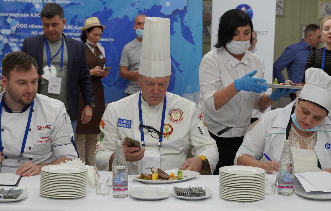 Кулинарных дел мастера - новости Афанасий