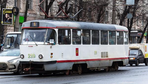 Трамвайные пути в Твери могут признать непригодными к эксплуатации