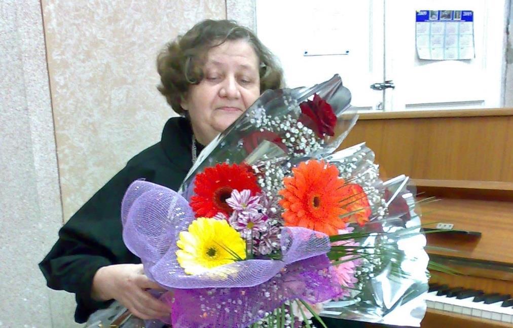 В Твери умерла педагог и музыковед Мария Шишкова - новости Афанасий