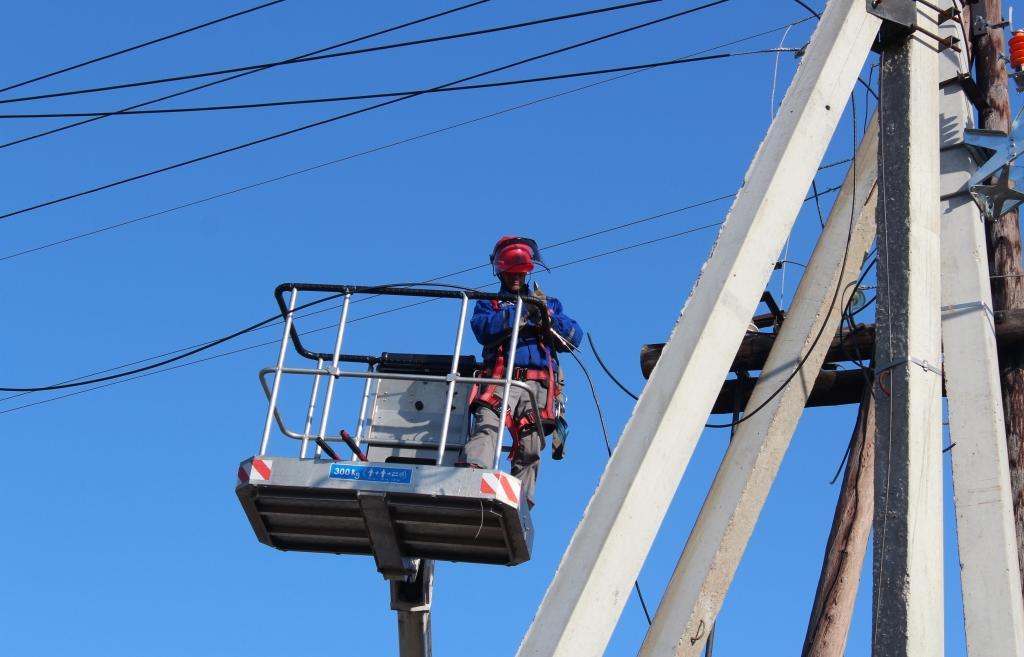 В Тверской области восстановлено электроснабжение в крупных населенных пунктах - новости Афанасий