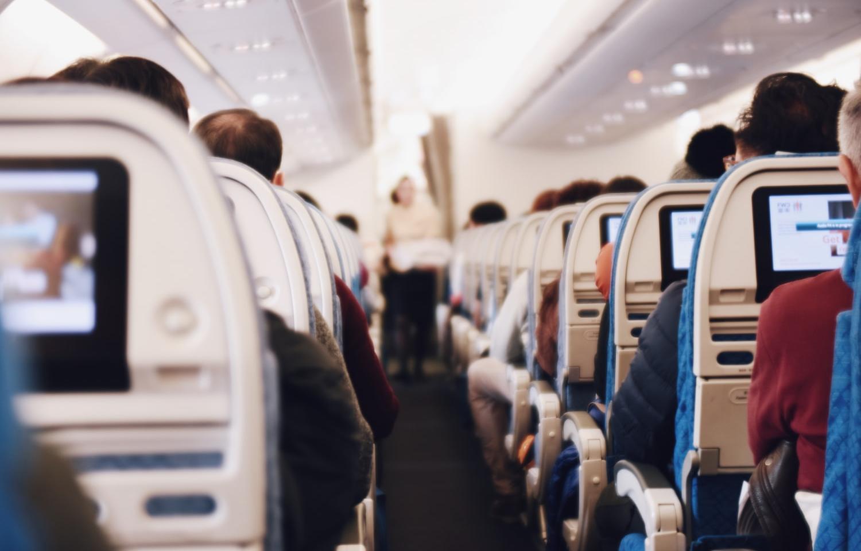 В России разрешили международные полеты с 1 августа