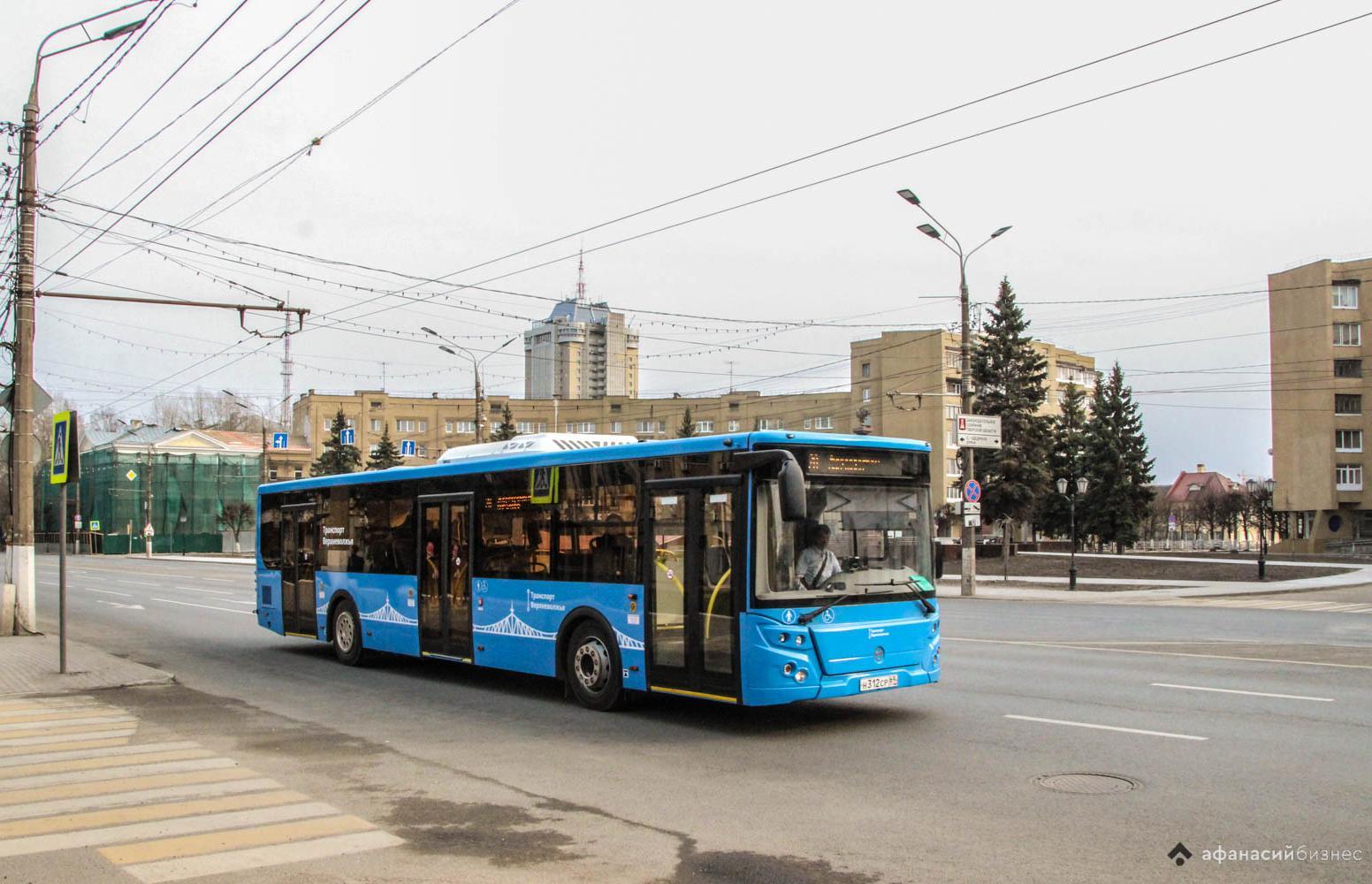 Тверские троллейбусы отправятся в Новосибирск - новости Афанасий