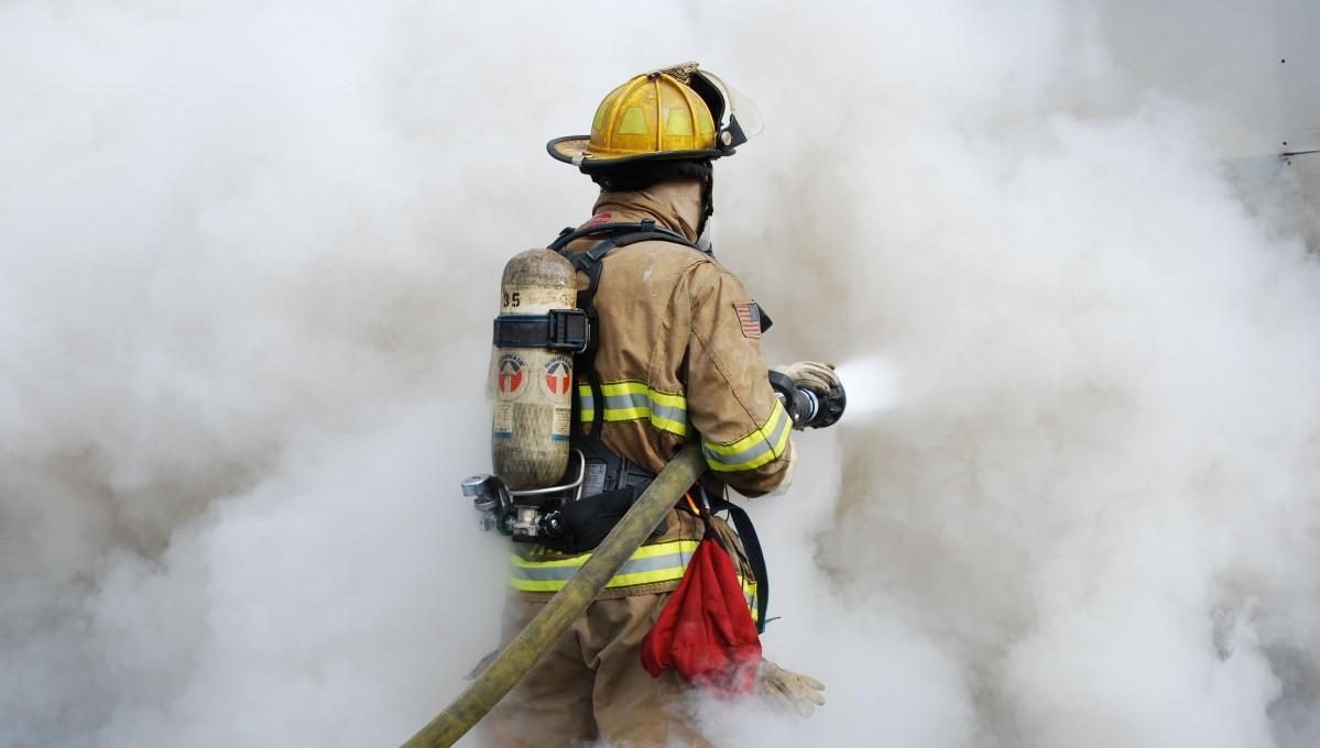 В Тверской области найденный во время пожара ребенок скончался в больнице - новости Афанасий
