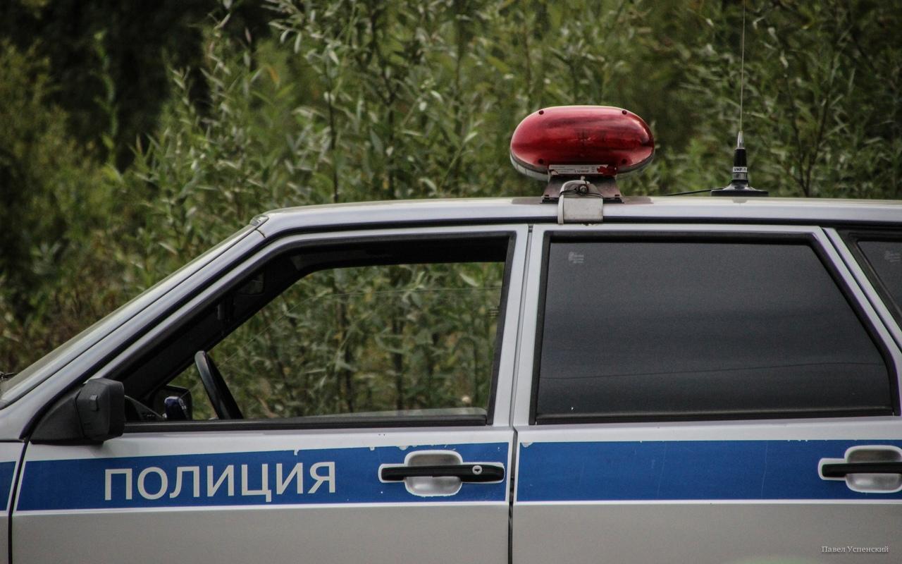 В Тверской области нетрезвый мужчина получил травмы, упав с мопеда