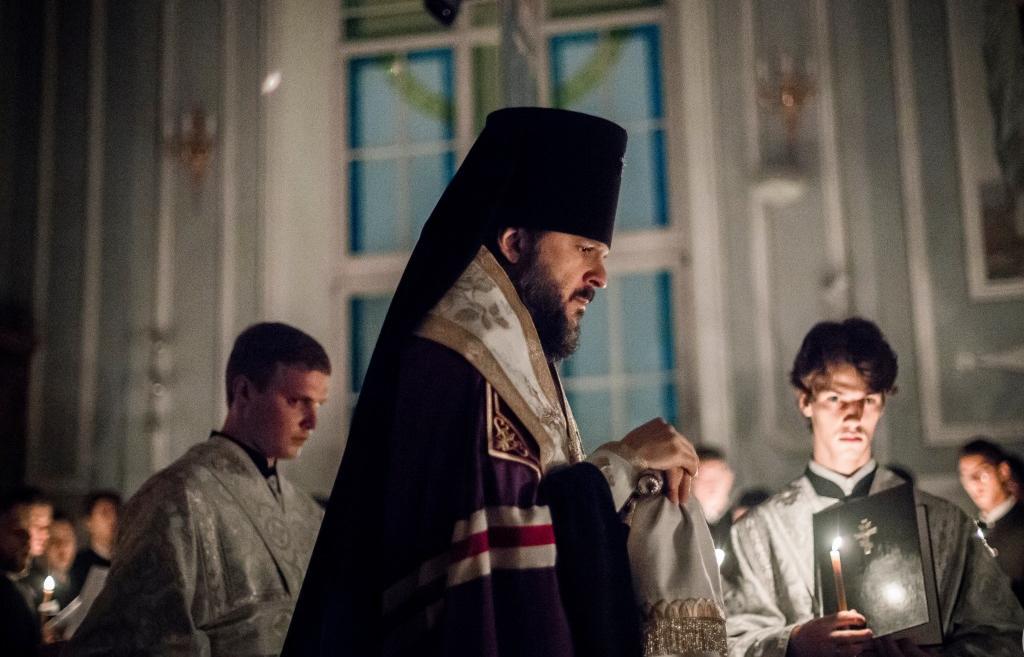 Митрополит Амвросий: Как пережить радость прощения - новости Афанасий