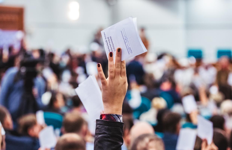 Общественные слушания по бюджету Твери на 2021 год назначены на 24 декабря - новости Афанасий