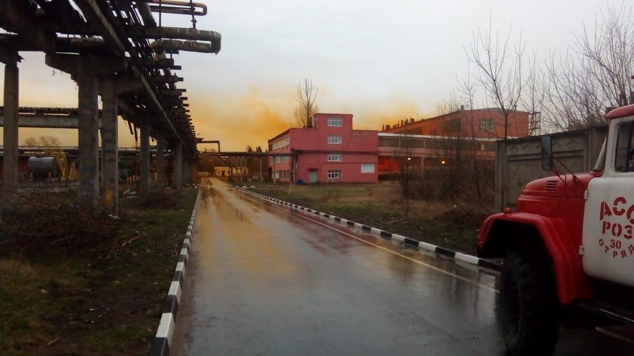 Конаковский городской суд привлек к ответственности виновных в ЧП на Редкинском опытном заводе - новости Афанасий
