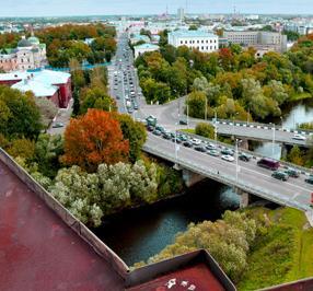 Тверь хуже Торжка и Волочка: блогер Илья Варламов составил свой топ городов России  - новости Афанасий