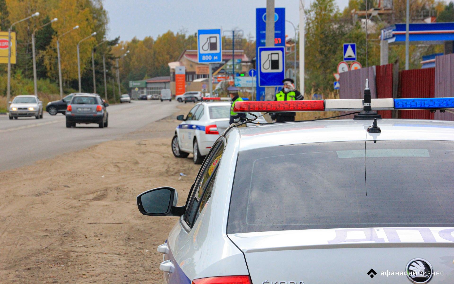 Два человека пострадали в «десятке», врезавшейся в дерево на трассе в Тверской области - новости Афанасий