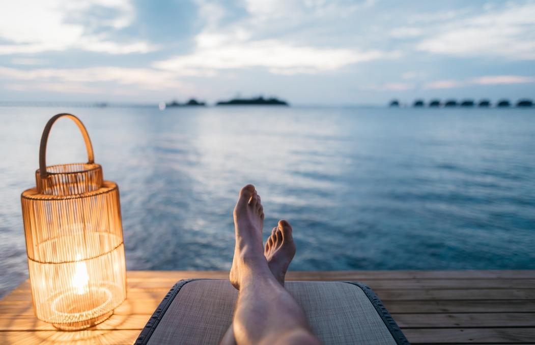 Банк «Открытие»: 37% жителей регионов Центральной России планируют традиционный летний отпуск - новости Афанасий