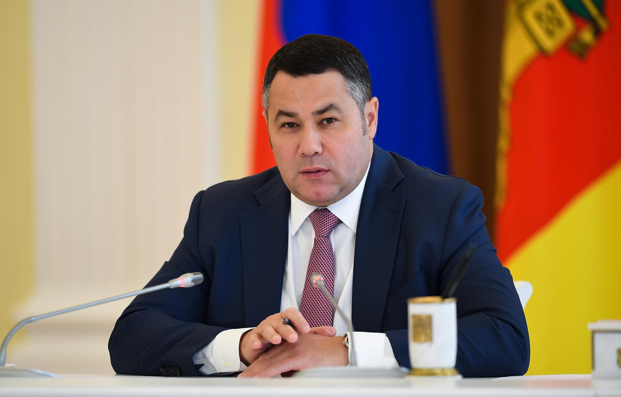 Игорь Руденя вошел в рейтинг «Губернаторская повестка» в связи с переводом на региональный уровень полномочий по безнадзорным животным