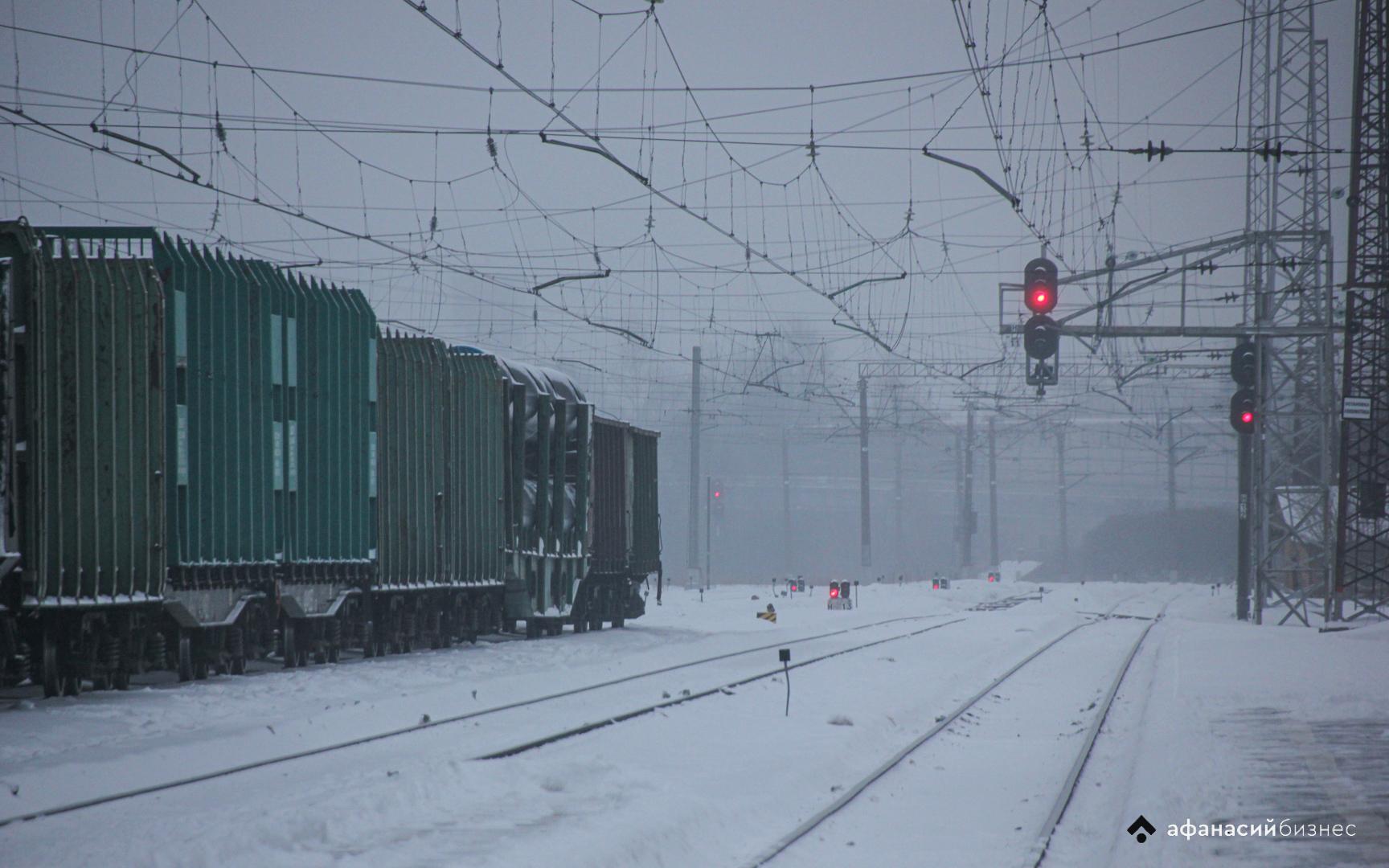 Строительство скоростной железнодорожной магистрали в Тверской области могут софинансировать из средств ФНБ - новости Афанасий