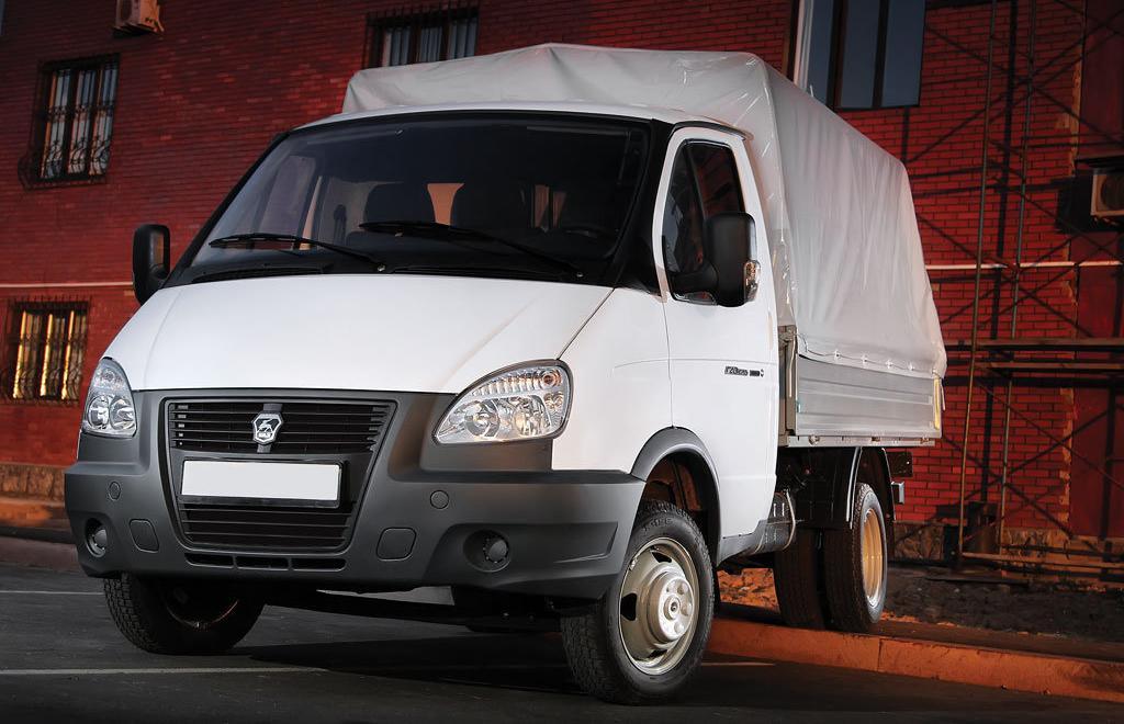 CARCADE предлагает лизинг ГАЗелей для мобильного бизнеса от 926 рублей в день - новости Афанасий