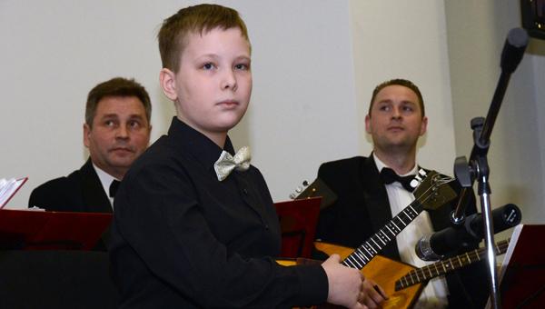 В Твери юным стипендиатам Благотворительного фонда Владимира Спивакова «Верхневолжье» вручили награды