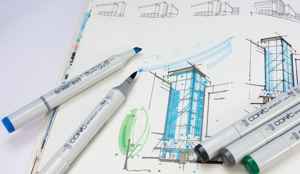 В Школе архитекторов «Территория» в Твери научат создавать комфортные городские пространства