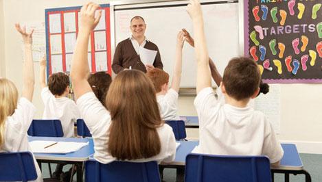 Информацию обо всех школах Тверской области можно будет найти на специальном сайте