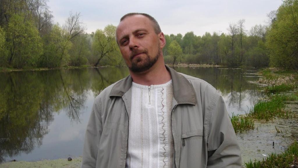 Родственники из Украины ищут мужчину в Тверской области - новости Афанасий