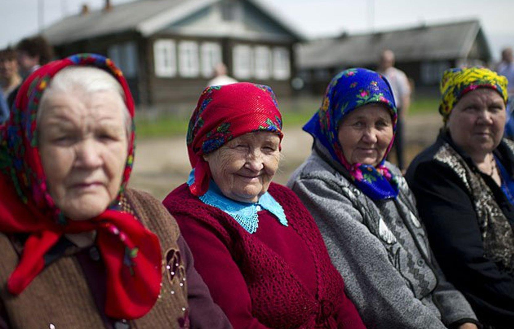 Кто может получать около 1,5 тысяч рублей надбавки к пенсии - новости Афанасий