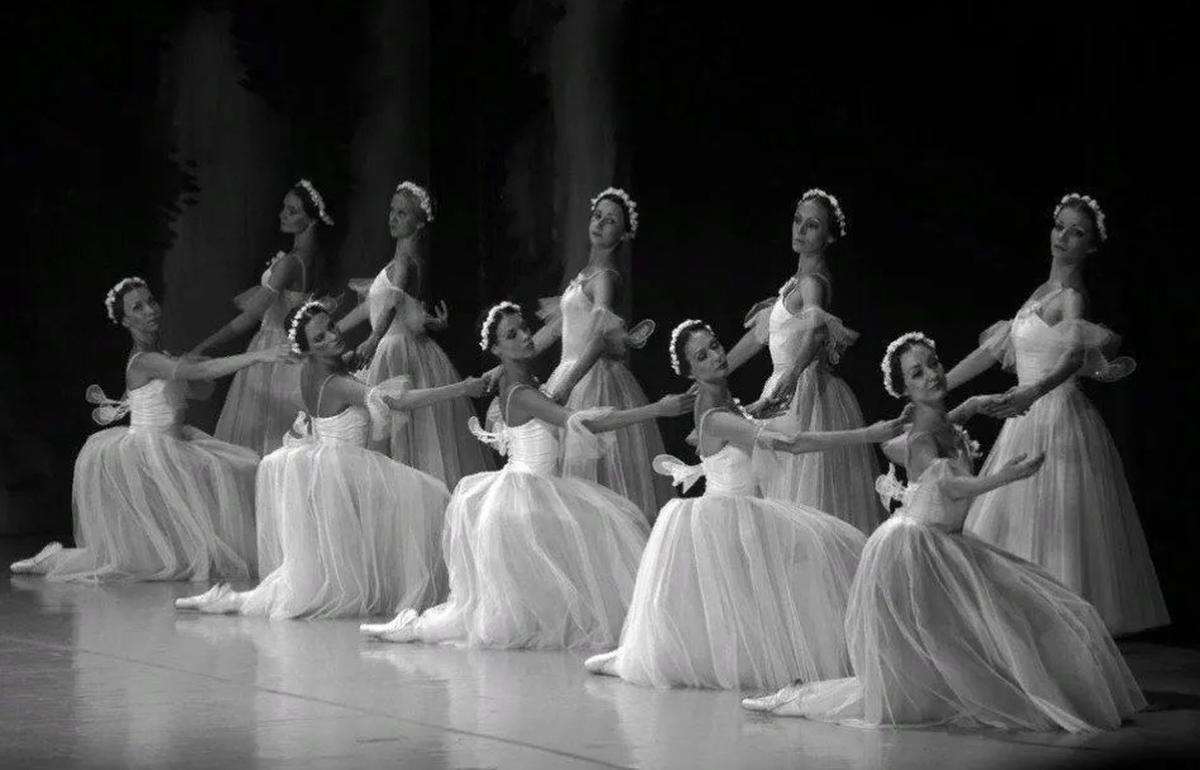 О балете и «Русских сезонах» Сергея Дягилева поговорят на «Рельсах» в Твери - новости Афанасий