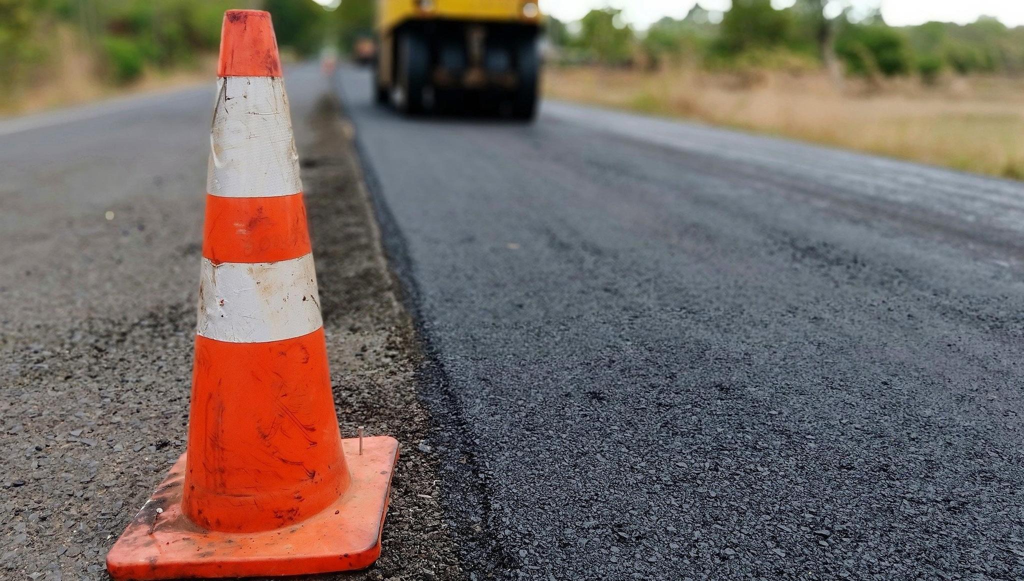 Дорога «Рамешки – Максатиха» в Тверской области будет отремонтирована по нацпроекту - новости Афанасий