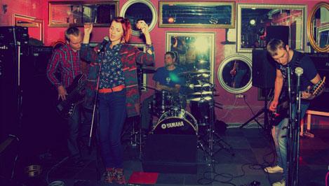 Тверские рокеры примут участие в смоленском фестивале живой музыки