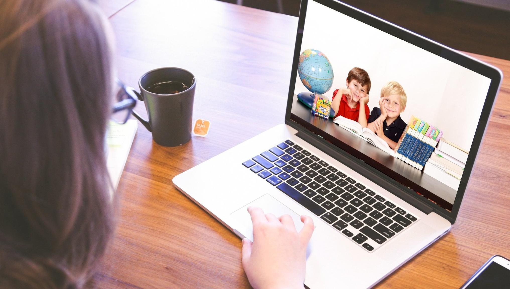Данные о российских детях хотят собрать в цифровых профилях