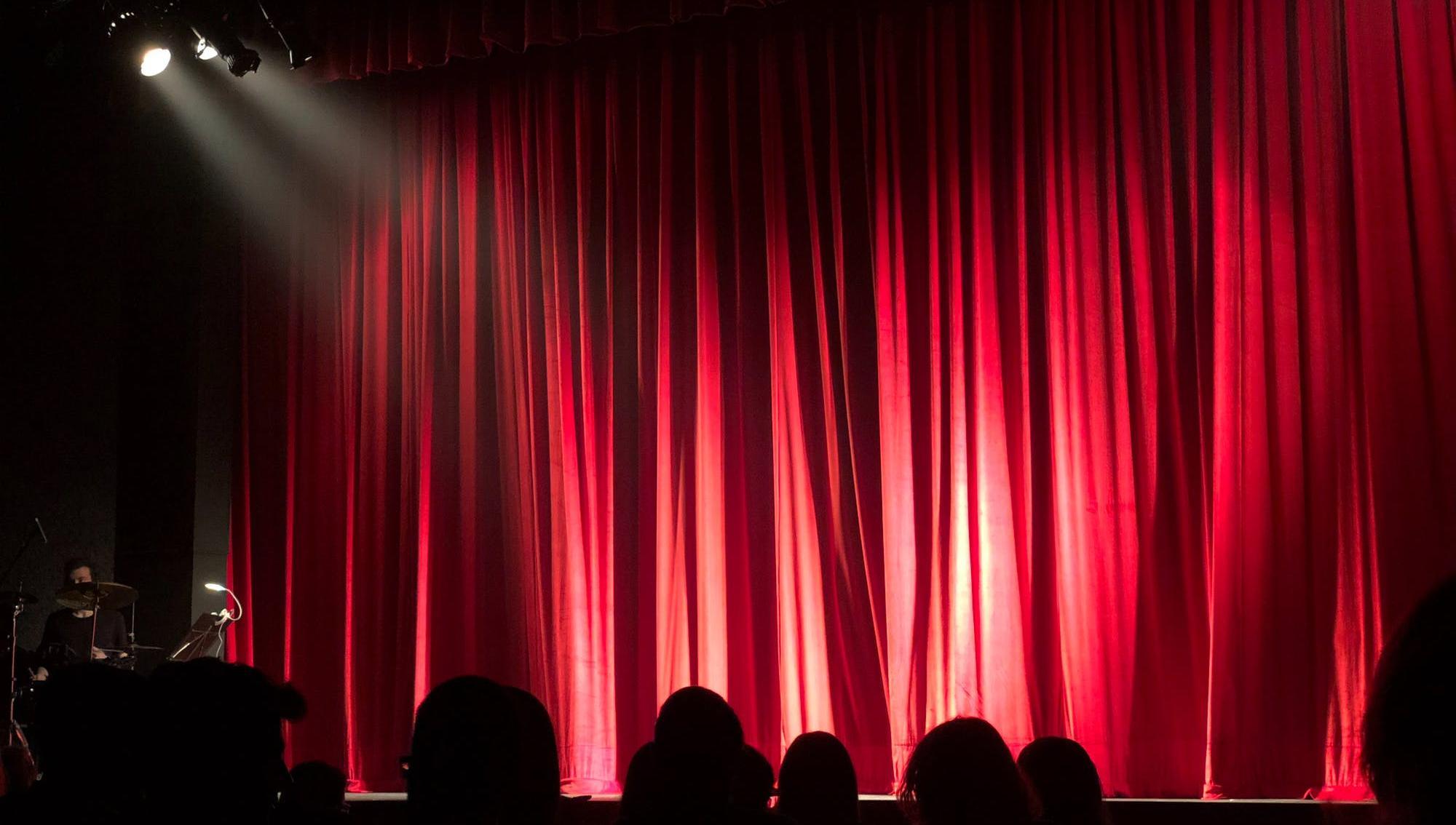 В Тверском театре кукол готовят премьеру – спектакль «Аистенок и Пугало»
