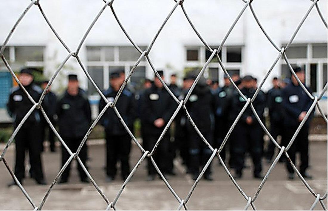 В тверских колониях и СИЗО снова приостановлены свидания с заключенными - новости Афанасий