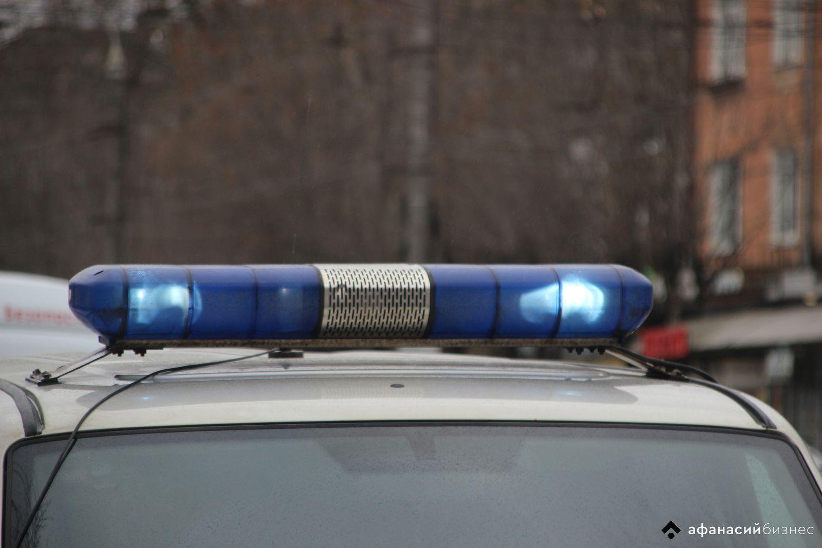 Грабитель напал на прохожего на вечерней улице Торжка - новости Афанасий