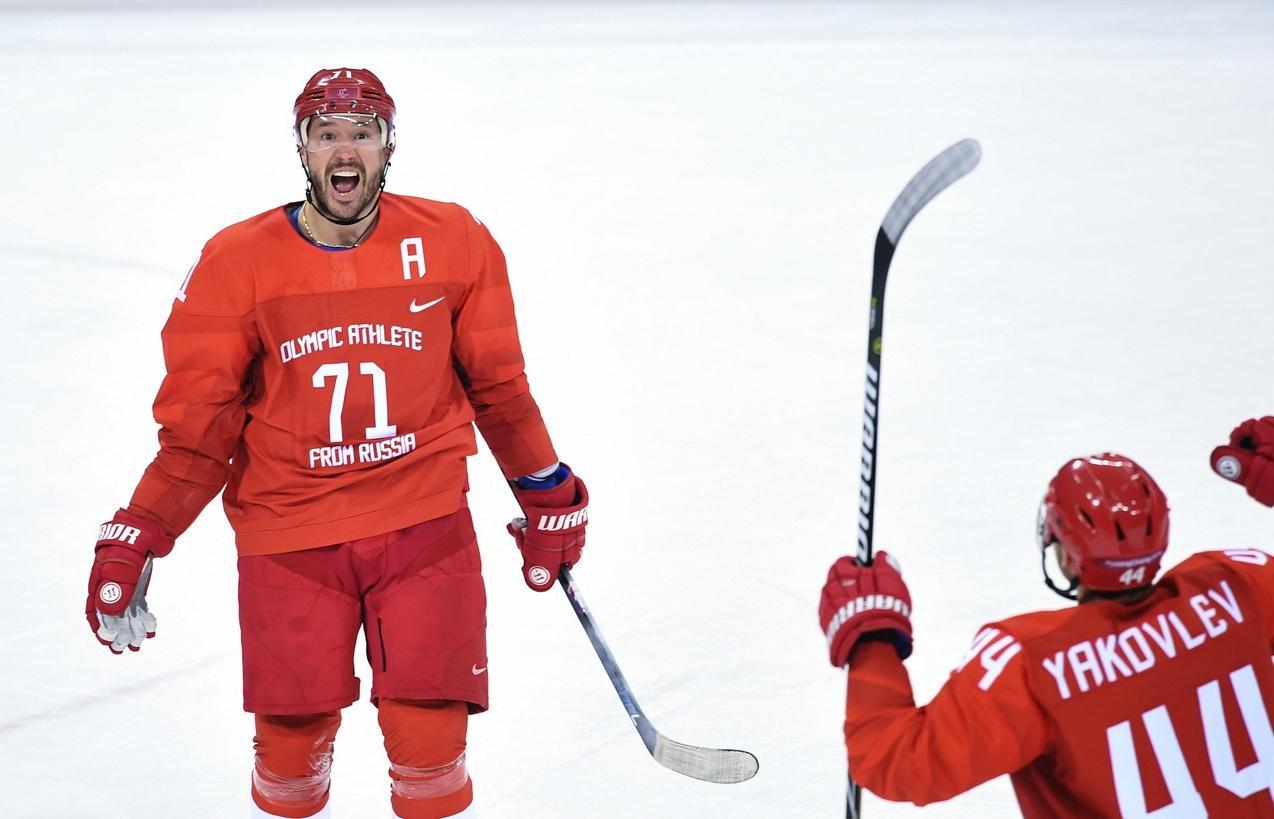 Ковальчук назначен генеральным менеджером хоккейной сборной России на ОИ-2022 - новости Афанасий