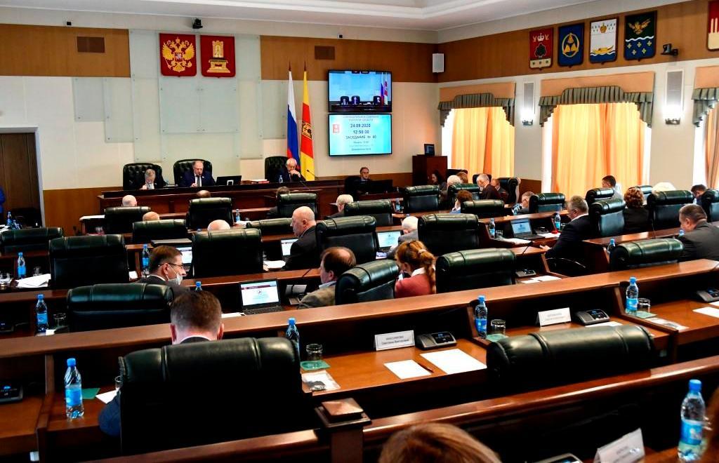 В Тверской области увеличили расходы на дороги, поддержку бизнеса и экологию - новости Афанасий
