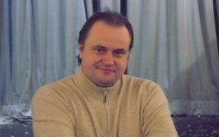 В Тверском театре юного зрителя назначен новый главный режиссер