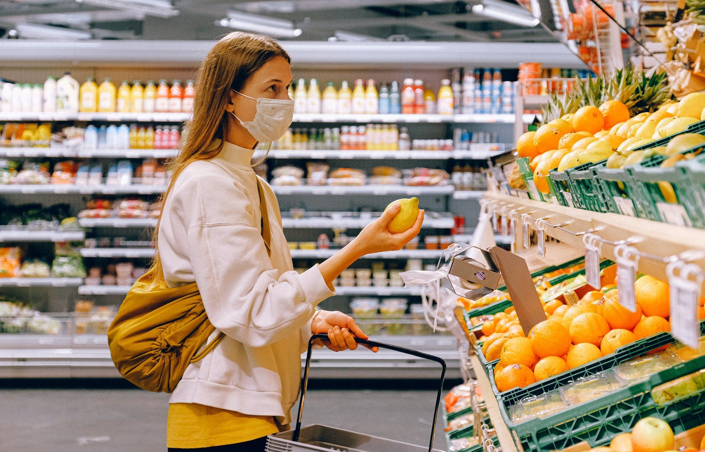 В супермаркетах нашли зараженные мандарины, апельсины и грейпфруты - новости Афанасий