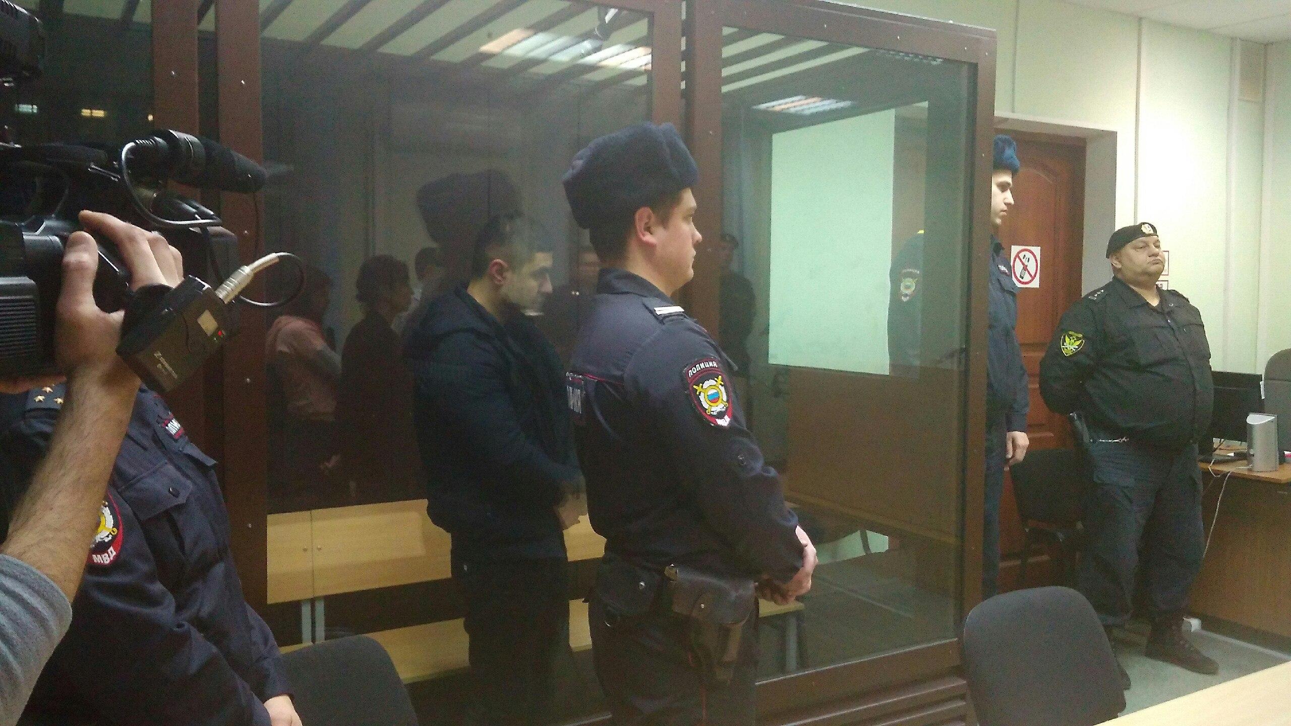 Обвиняемого в трагическом ДТП в центре Твери ждет иск на три миллиона рублей - новости Афанасий