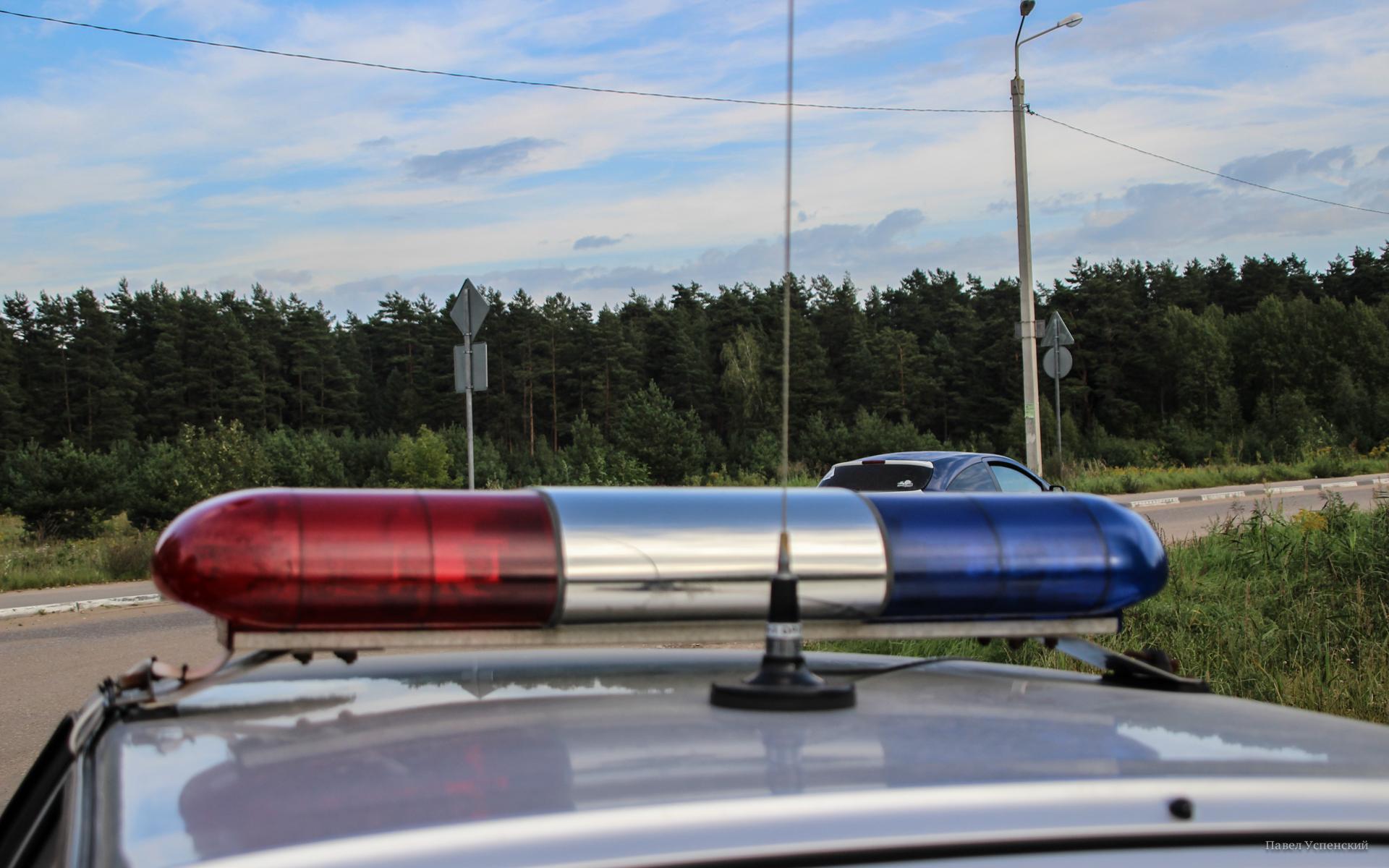 Ребенок пострадал в ДТП на трассе М9 в Тверской области - новости Афанасий