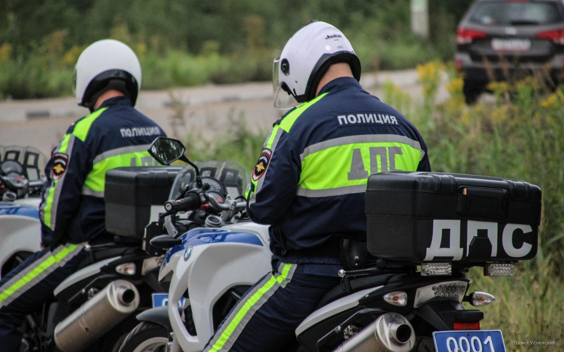 Мотоциклист получил тяжелые травмы в столкновении с автомобилем в Тверской области - новости Афанасий