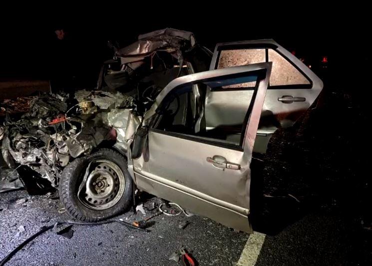 Водитель из Тверской области устроил ДТП с тремя погибшими