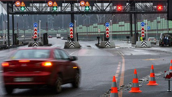 На строительство дорог в России направят 11 триллионов рублей