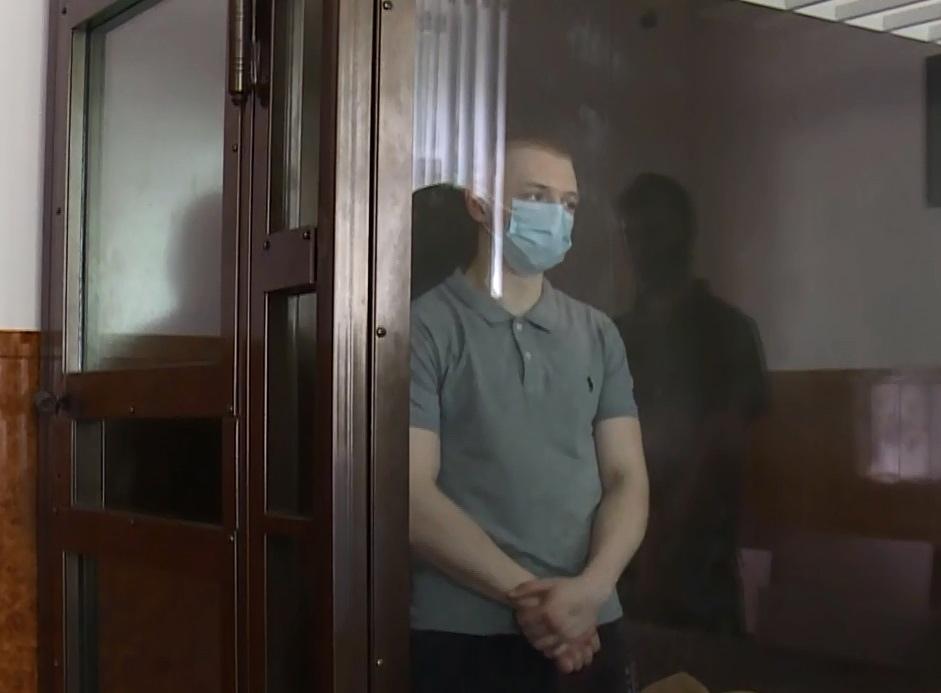В Тверской области отправили в тюрьму парня, планировавшего теракт - новости Афанасий