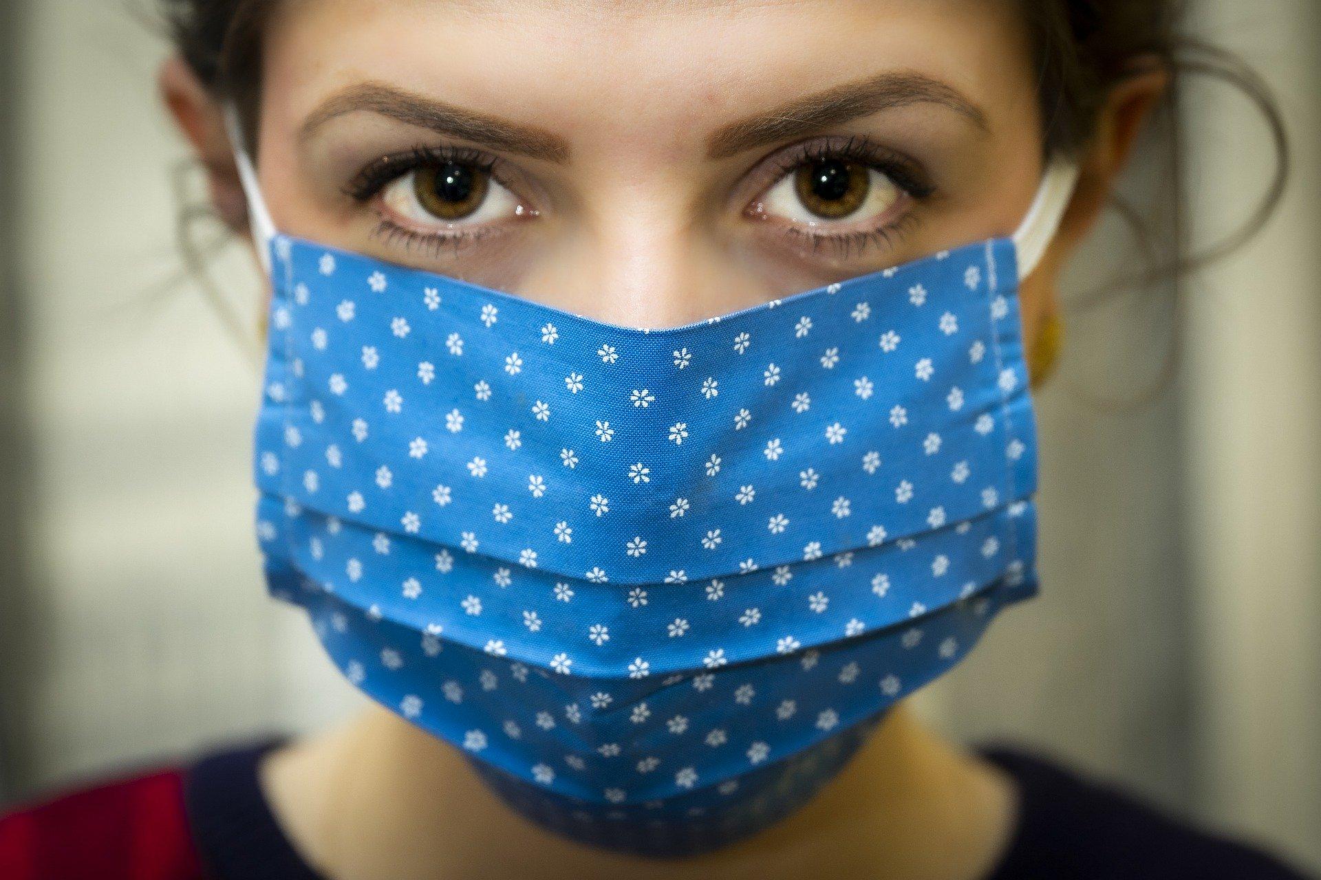 Какие маски надевать в жаркую погоду - новости Афанасий