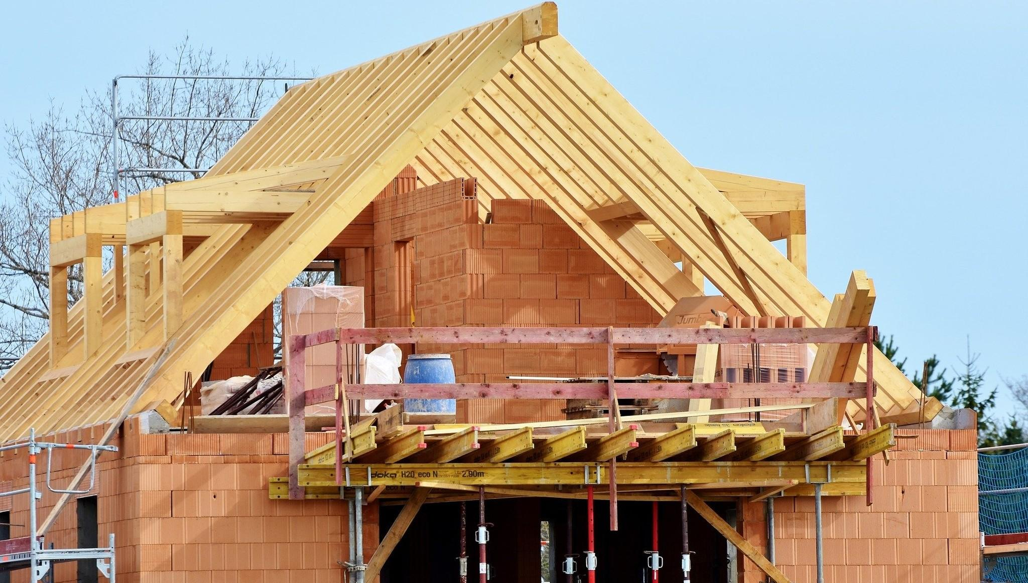 Россияне смогут получить льготную ипотеку на покупку земли и строительство частных домов