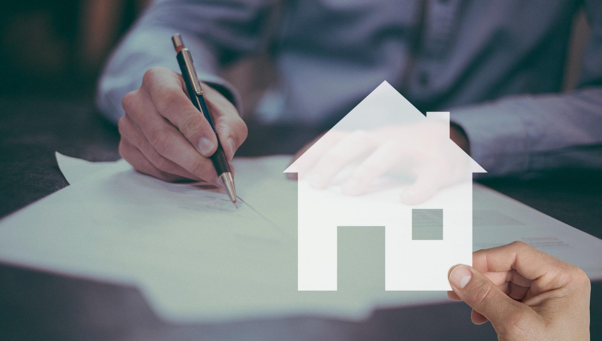 В России предлагают разрешить работодателям выдавать ипотеку сотрудникам - новости Афанасий
