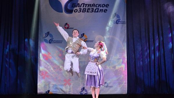 Весной в Твери пройдет всероссийский фестиваль-конкурс искусств и творчества «БАЛтийское соЗВЕЗДие»