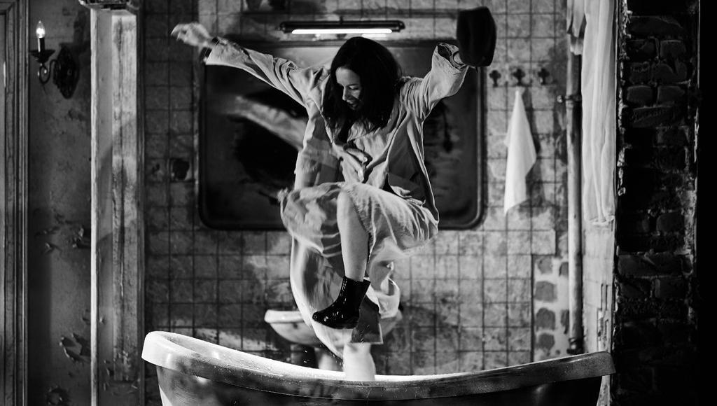 Спектакль «Чайка» Тверского ТЮЗа вошел в лонг-лист фестиваля «Золотая Маска» - новости Афанасий