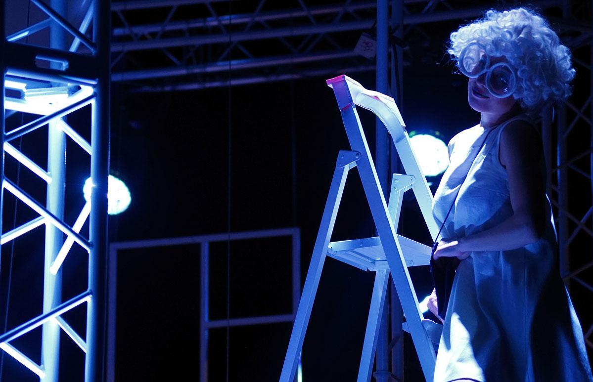 В Тверском ТЮЗе стартует режиссерская лаборатория и лекции про театр - новости Афанасий