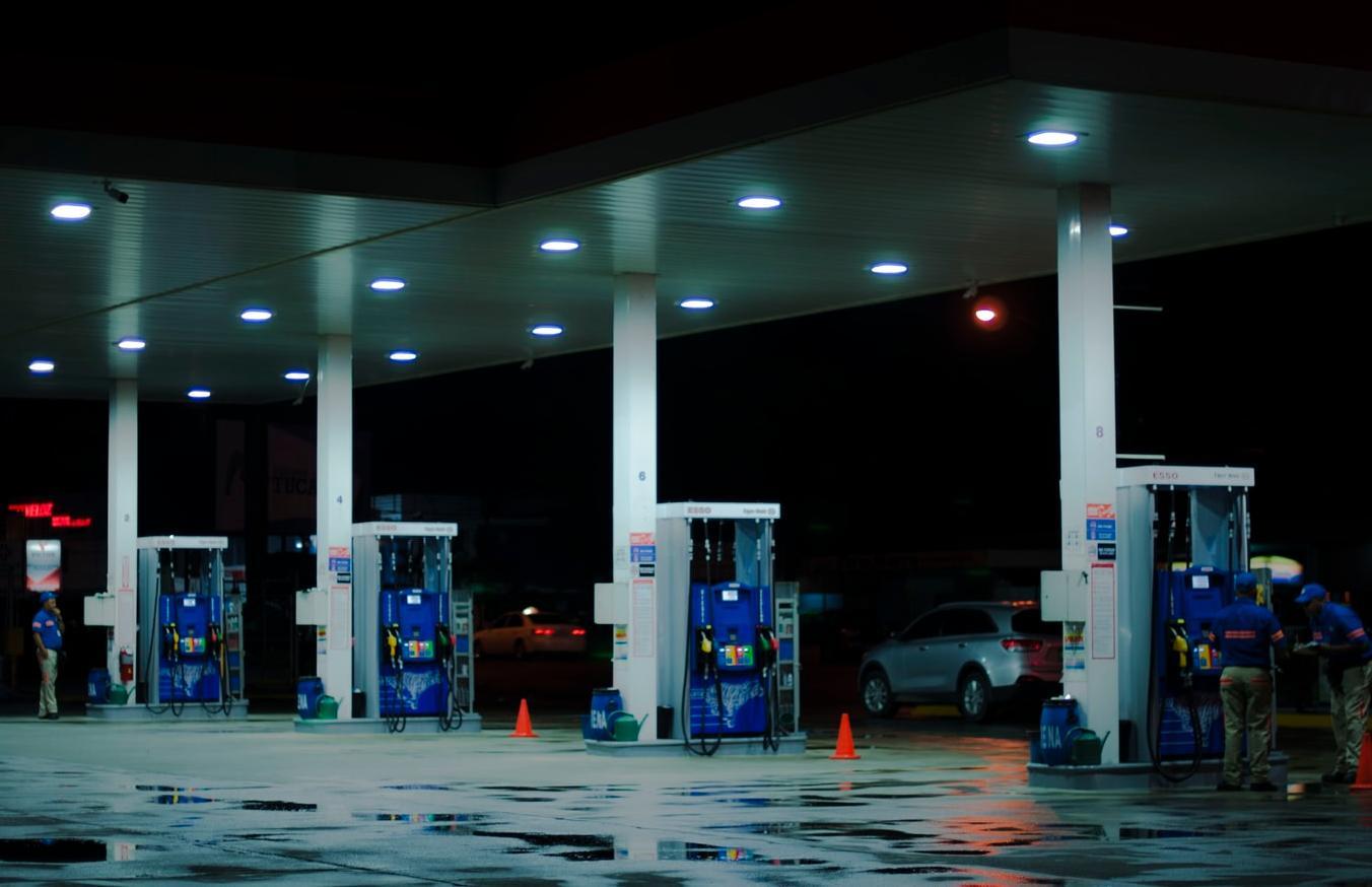 В России могут снизить цены на бензин  - новости Афанасий