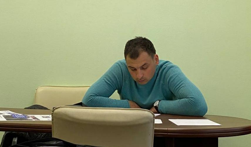 В Твери задержан гендиректор «Тверьавтотранса» - новости Афанасий
