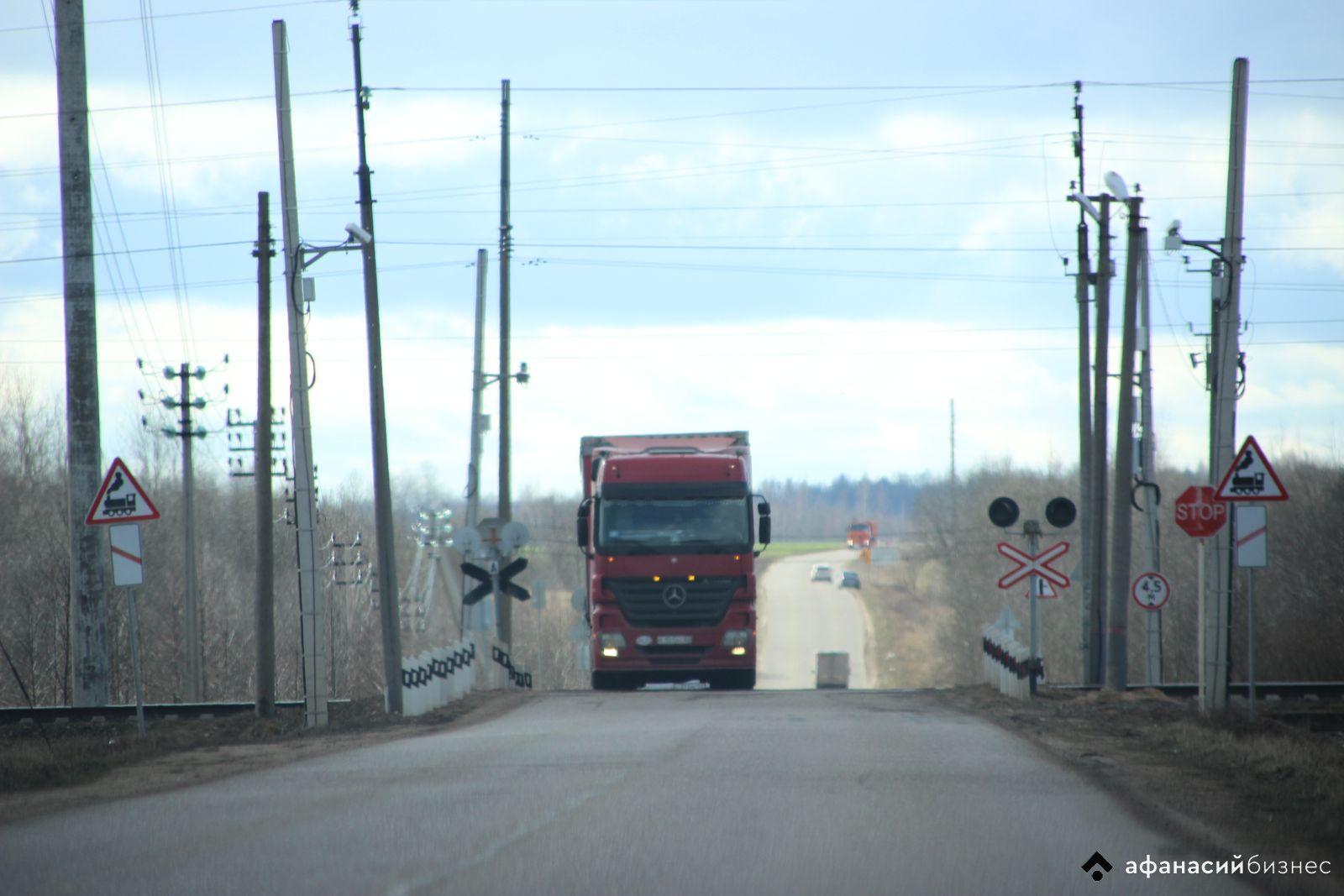 В пять раз вырос штраф за нарушение ПДД на железной дороге - новости Афанасий