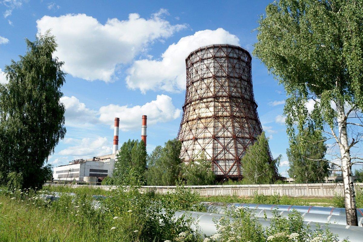 «Тверская генерация» готова потратить почти 18 млн рублей на разработку проекта модернизации системы теплоснабжения города - новости Афанасий
